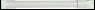 Meziskelní mřížka plastového okna - bílá 8mm