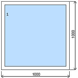 Cena plastových oken s trojsklem